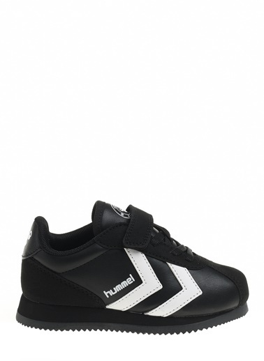 Hummel Çocuk Ayakkabı Ninetyone 210942-2001 Siyah